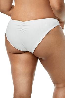 Jessie Textured Hipster Bottom