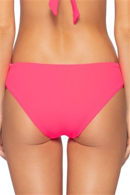 Jordan Cut Out Hipster Bikini Bottom