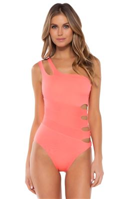Naomi Reversible Tie Dye One Piece Swimsuit