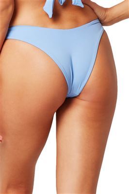 Cabana High Leg Brazilian Bikini Bottom