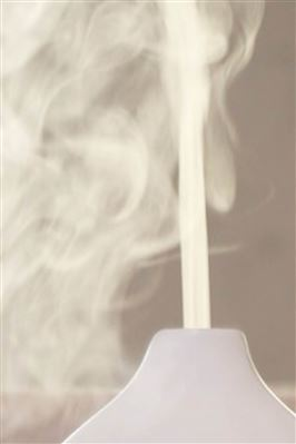 Ultrasonic Essential Oil Ceramic Diffuser