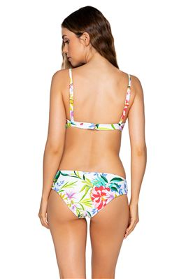 Crossroads Twist Underwire Bikini Top (D+ Cup)