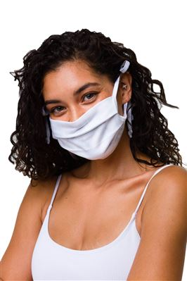 Anaconda/Prey Mindful Face Mask 2-Piece Set