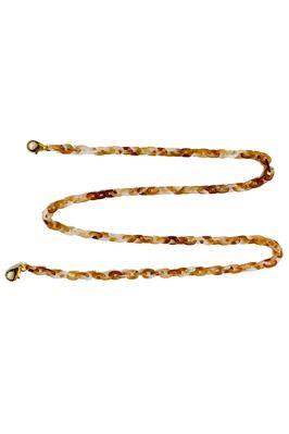 Face Mask Link Chain