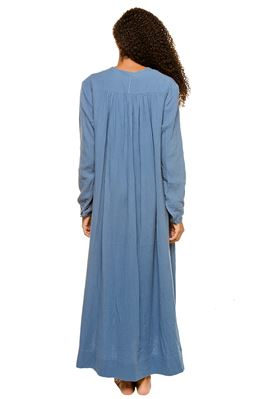 Andrea Long Sleeve Maxi Dress